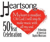 Heartsong Logo