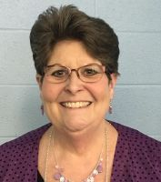 Carla Williams - Secretary/Webmaster