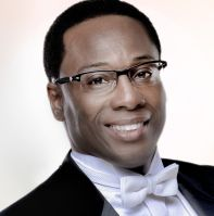 Dr. Jeffery Redding - Youth Choral Clinician
