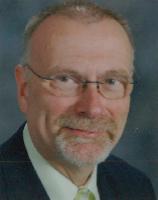 Michael Waltenberger - Past President