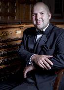 T. Jared Stellmacher - Organ Clinician