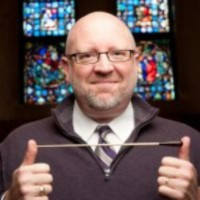 Tim Sawyer - Adult Choral Clinician